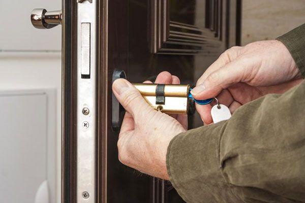 House Lockout Locksmith Services